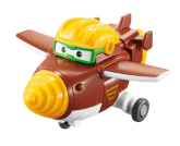 Мини-трансформер Super Wings Тодд